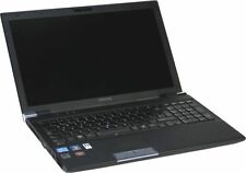 Toshiba Tecra R850 Intel i5 2520M 2,5GHz 4GB 320GB Win7  QWERTY