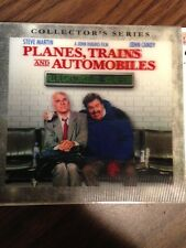 Planes, Trains and Automobiles DVD BRAND NEW, FREE SHIPPING !!!!