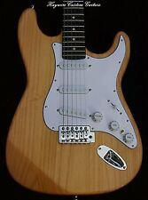 Guitar-Fender X-Light 5 lb.Strat+Warmoth Opt+SRV Pckps+Treble Bleed+7SoundSwitch