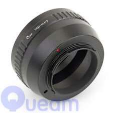 Pixco Tamron Adaptall II Lens to Micro Four Thirds m4/3 Adapter GX7 GH3 EPL5 EP5