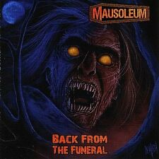 MAUSOLEUM-BACK FROM THE FUNERAL-CD-death-metal-impetigo-necrophagia-autopsy