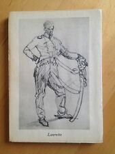 Laurette Ou Le Cachet Rouge d'Alfred de Vigny. Illustrations de Géricault