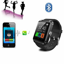 "Bluetooth Smart Touch Screen Wrist Watch For Android iPhone 6 Plus 5.5"" LG G2"