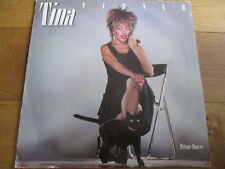 TINA TURNER - PRIVATE DANCER - LP/RECORD - CAPITOL RECORDS - TINA 1/EJ 2401521