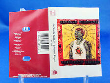 """NEVILLE BROTHERS - Brother's Keeper - 1990 EXCELLENT CONDITION """"Bird On A Wire"""""""