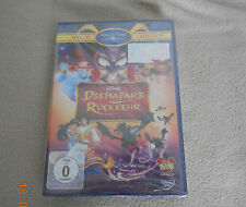 Walt Disney DVD Aladdin Dschafars Rückkehr Special Collection Neu in Folie 06/16