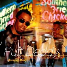 Puff Daddy - Can't Nobody Hold Me Down (Remix) - CD Single (1996)