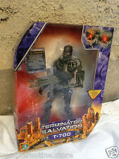TERMINATOR SALVATION T-700 25 CM MODEL FIGURE GIOCHI PREZIOSI PLAYMATES TOYS