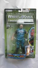WWF WrestleMania 2000 Rulers Of The Ring Buh Buh Ray Tron Ready Figure  NEW t615