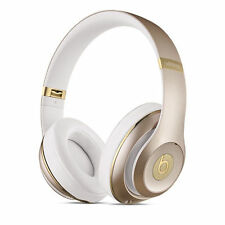 Beats by Dr. Dre Studio Wireless Kopfbügel Kabellos Kopfhörer - Gold