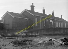 Shirehampton Railway Station Photo. Sea Mills - Avonmouth. Bristol Line