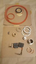 Military Dodge M37 M43 Truck 24v 24 volt Generator Overhaul Rebuild Kit G741