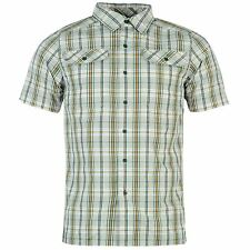 The North Face Hemd Pine Shirt Mens Size Small  RRP £50.49