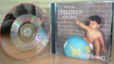 WITCH BURNING - Help The Children Of The World (rare AOR Single) (wie Neu)