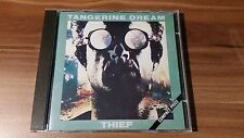 Tangerine Dream - Thief (1985) (Virgin ‎– CDV 2198)