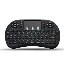 Mini I8 Wireless 2.4G Keyboard With Touchpad For Smart TV Box PC Network Player