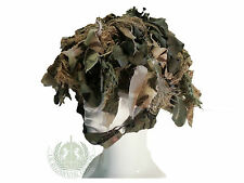 ARMY: MTP Camo / Camouflage / Scrim / Garnishing Kit for Helmets: MK7, PARA, MK6