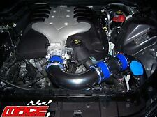 COLD AIR INTAKE & K&N FILTER HOLDEN COMMODORE UTE VE.I ALLOYTEC LY7 LE0 3.6L V6
