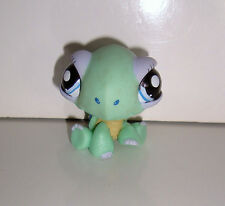 A1 FIGURINE PETSHOP LITTLEST PET SHOP TORTUE TURTLES GIRL