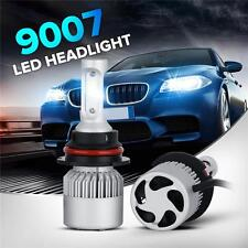 2X 160W 16000LM 9007 HB5 Philips CSP LED Headlight Kit Beam Bulbs White 6500K