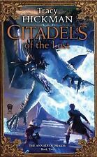Annals of Drakis: Citadels of the Lost Bk. 2 2 by Tracy Hickman (2012,...