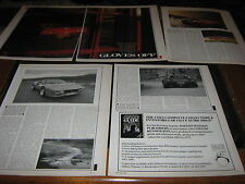 Ferrari GTO article reg no. 308GTO