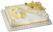 God Bless Layon ~ Cake Decoration Kit Topper ~ NEW!!! - 5380