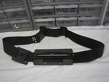 "Plugger's 46"" Deluxe Hip Mount Belt for Minelab Excalibur"