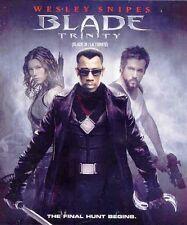 NEW - Blade: Trinity [Blu-ray]