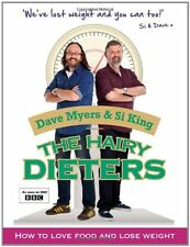 The Hairy Dieters: How to Love Food - Hairy Bikers BRAND NEW PB BOOK