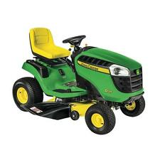 John Deere D125 42 in. Cut 20 HP V-Twin Hydrostatic Riding Mower