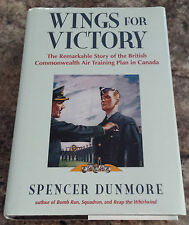 The Remarkable Story of the British Commonwealth Air Training Plan in Canada