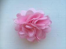 Small Flower Hair Clip Flower Girl Bridesmaid Prom Hair Clip Fascinator Wedding