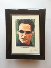 The Matrix ~ Limited Edition ~ By Patrick J Killian