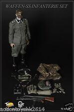 1/6 Scale Toyscity 68008 WWII Germany Army INFANTERIE SET - B