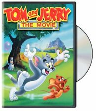 Tom and Jerry: The Movie (DVD,1992)