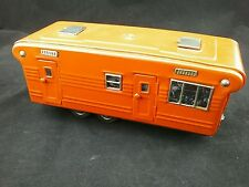 Vintage SSS Tin Toy Camper - Japan, Trailer, Airstream, S.S.S.