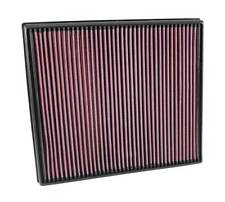 Kn air filter (33-3026) Para Ford Transit 2.2 TDCi 140 BHP 2007 - 2011