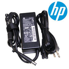 HP Pavilion DV6 DV6T DV6Z OEM 90W 19V AC Adapter Power Supply Laptop Charger