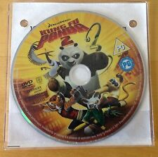 DVD: KUNG FU PANDA 2 - Rated PG - disc only / replacement disc