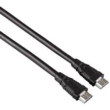 Hama High Speed HDMI-Kabel, 1080p, Full-HD, 3,0 m, 20166
