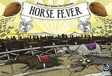 Horse Fever, Gioco da Tavolo sulle Corse dei Cavalli, Nuovo, Cranio Creations