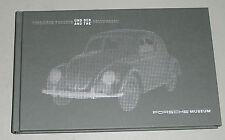 Bildband Porsche Museum - Ferdinand Porsche und der Volkswagen - VW Käfer Kübel