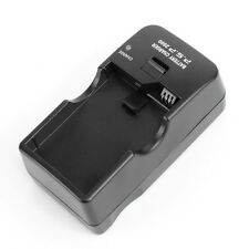Black Rechargeable Battery Desktop AC Wall Charger For Sony PSP 1000 2000 3000