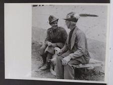 fotografia originale Istituto Luce # alpini reduci dal fronte russo 25/6/43
