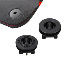 2 pcs Universal Car Mat Fixing Grips Floor Holders Carpet Clips Anti Slip Buckle