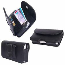PU Leather Flip Wallet Protective Carrying Case Cover for Apple iPhone 3G 3GS