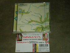 Brian Eno Ambient 1  - Music For Airports Japan CD