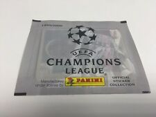 Panini UEFA Champions League 1999/2000 Unopened Sealed Bustina Pack
