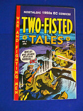Two Fisted Tales 7: golden age EC Comics color rep. Russ Cochran 1992 series.New